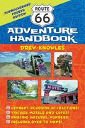 Route 66 Adventure Handbook 9781595809278