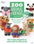 Zoo Animal Friends 9781596357402