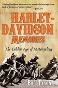Harley-Davidson Memories 9781596529939
