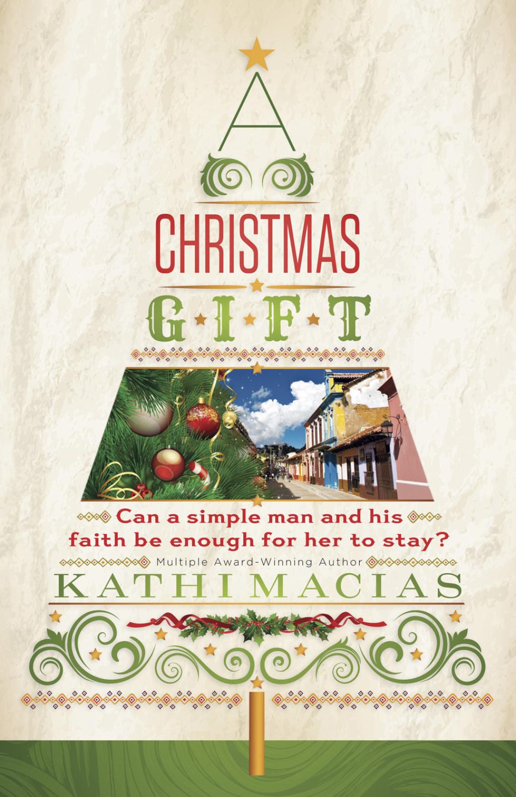 A Christmas Gift (eBook)