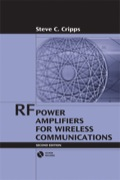 RF Power Amplifiers for Wireless Communications 9781596930193