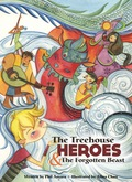 The Treehouse Heroes 9781597020695