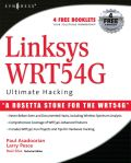 This book will teach the reader how to make the most of their WRT54G series hardware