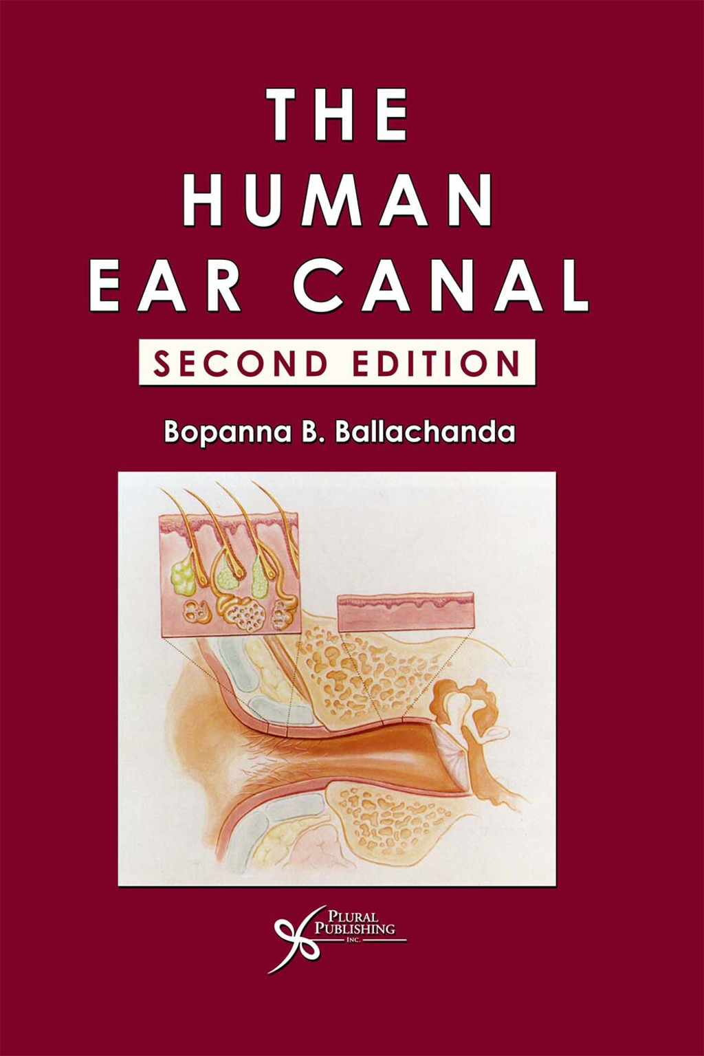 The Human Ear Canal  Second Edition (eBook)