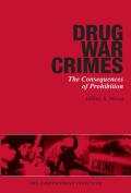 Drug War Crimes 9781598131475