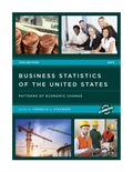 Business Statistics of the United States 2014 9781598887334