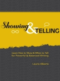 Showing & Telling 9781599631721