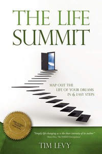The Life Summit              by             Tim Levy