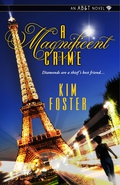 A Magnificent Crime 9781601830654