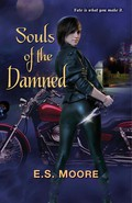 Souls of the Damned 9781601832436