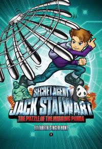 Secret Agent Jack Stalwart: Book 7: The Puzzle of the Missing Panda: China              by             Elizabeth Singer Hunt