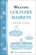 Weaving Country Baskets 9781603422932
