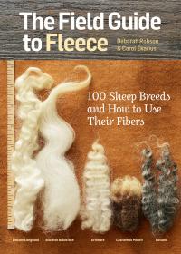 The Field Guide to Fleece              by             Carol Ekarius; Deborah Robson