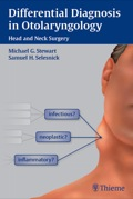 Designed as a practical resource for rapid and accurate diagnosis in otolaryngology--head and neck surgery and facial plastic surgery, this comprehensive manual uses an innovative format that simulates what physicians experience in daily practice