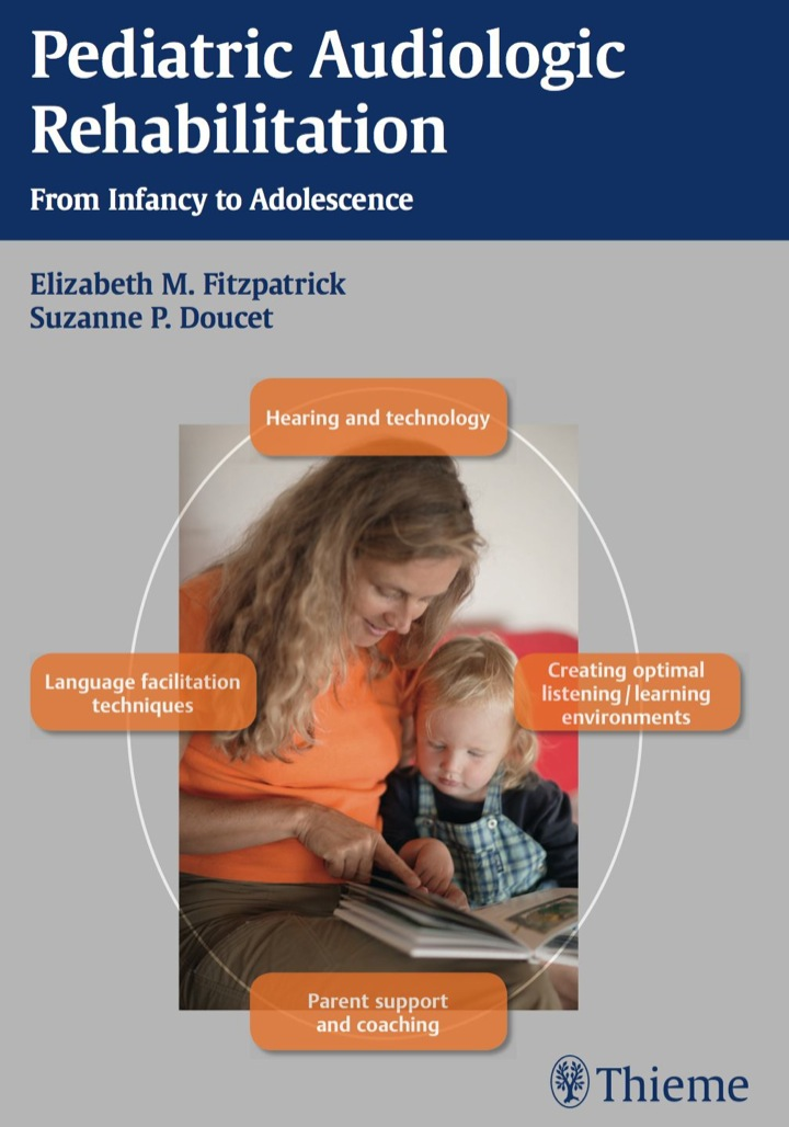 Pediatric Audiologic Rehabilitation