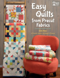 Easy Quilts from Precut Fabrics 9781604689280