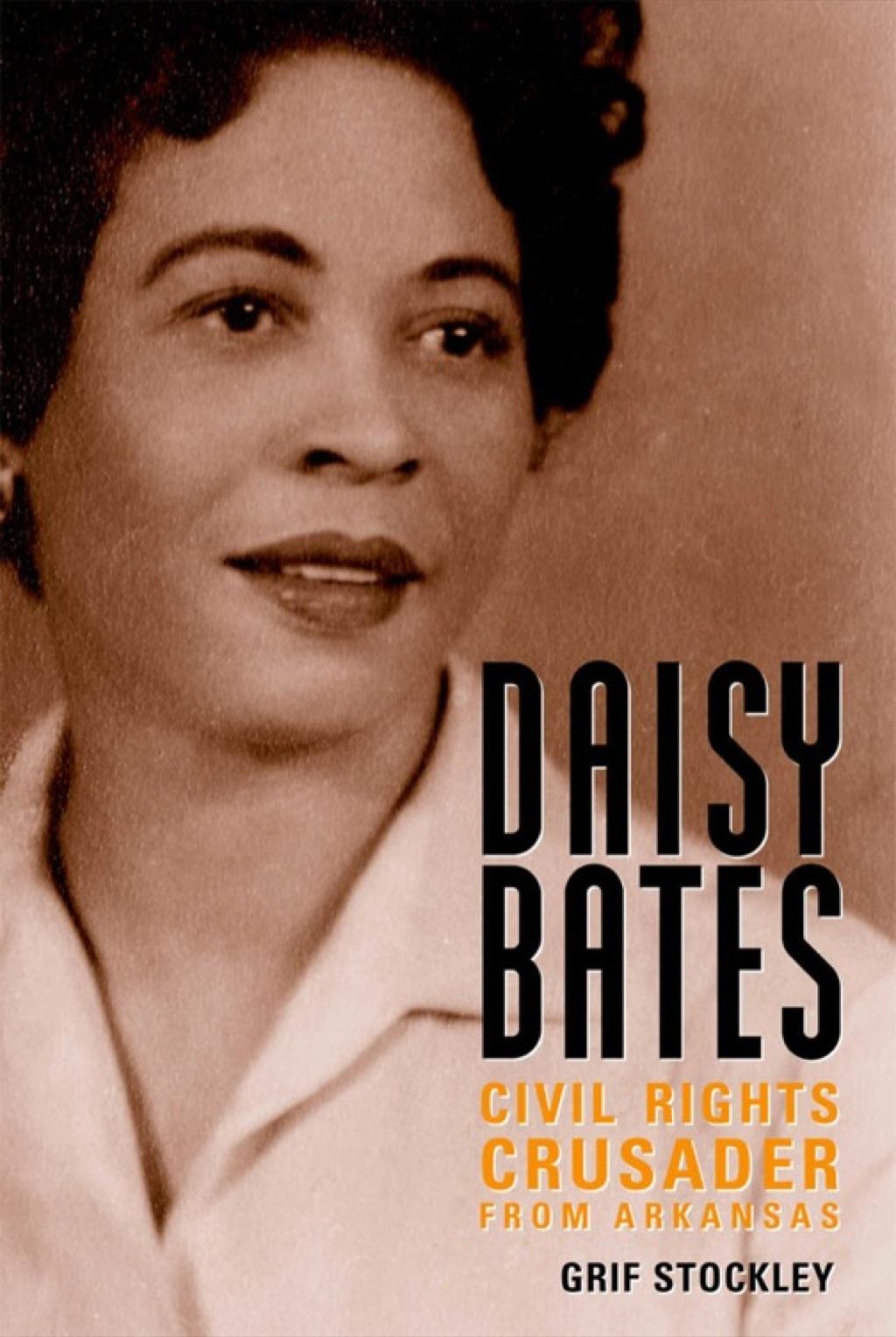 Daisy Bates (eBook)