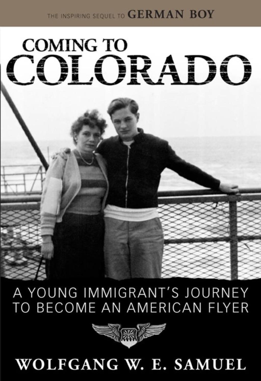 Coming to Colorado (eBook)