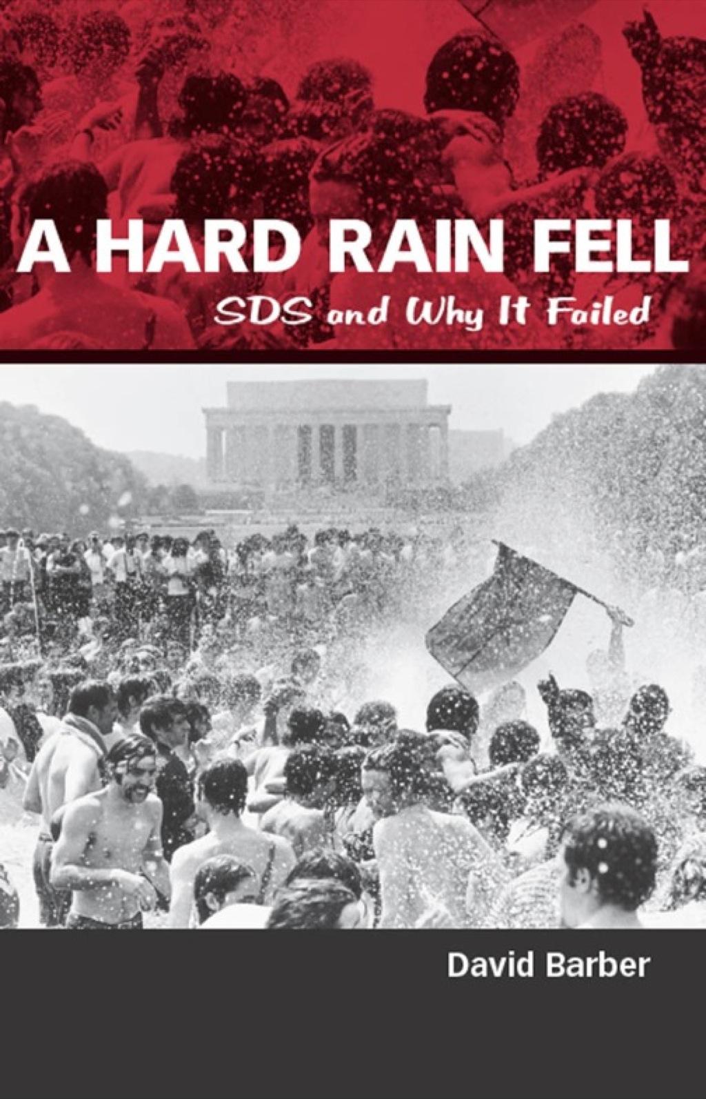 A Hard Rain Fell (eBook)