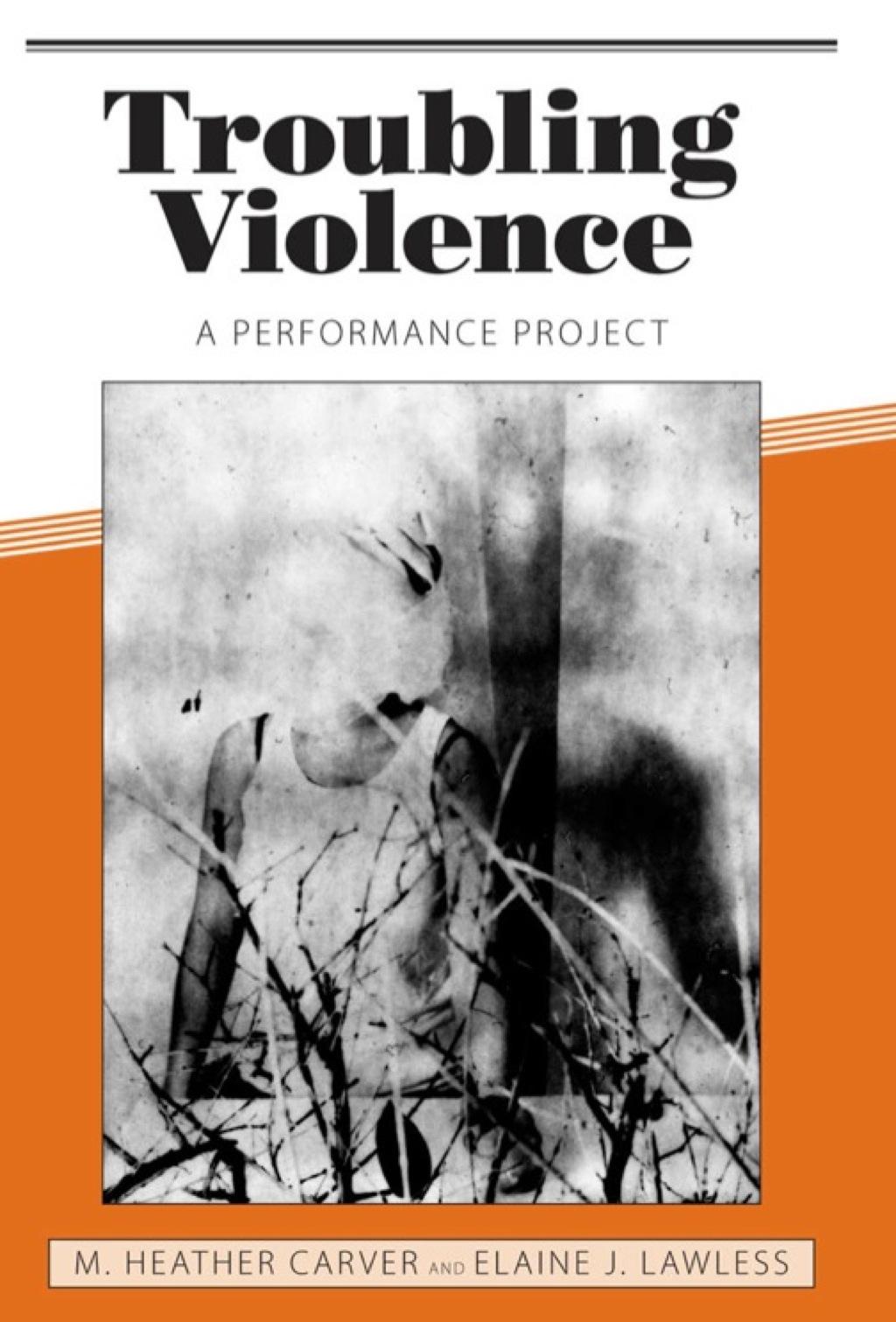 Troubling Violence (eBook)