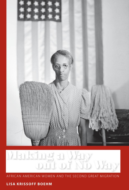 Making a Way out of No Way (eBook)