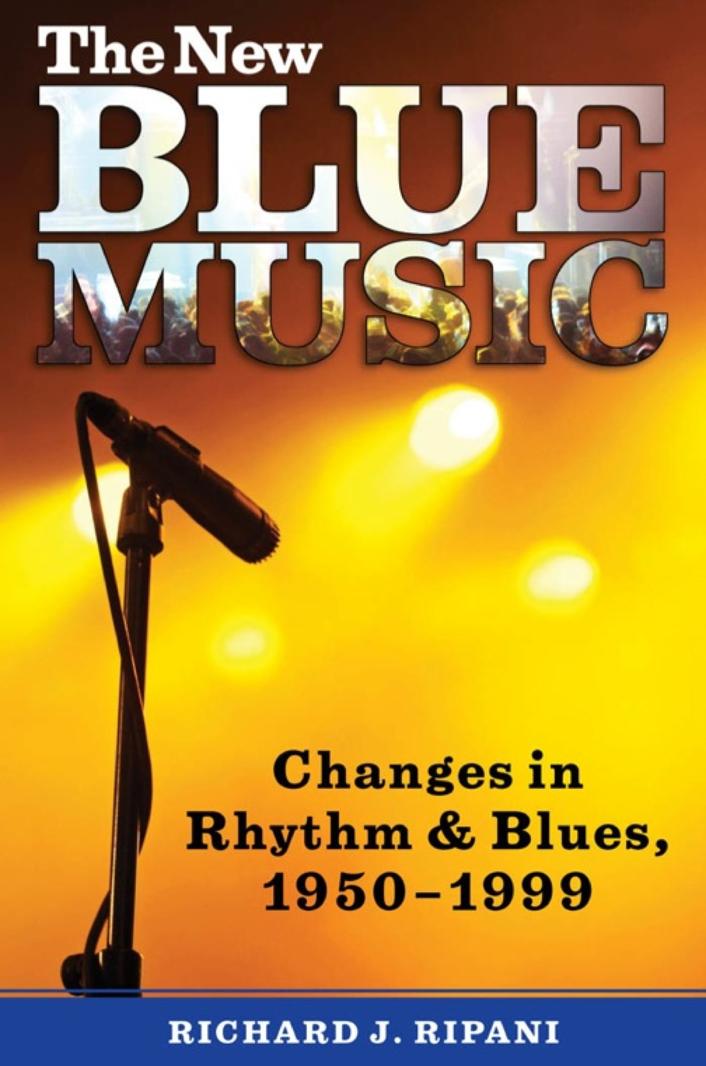 The New Blue Music (eBook)