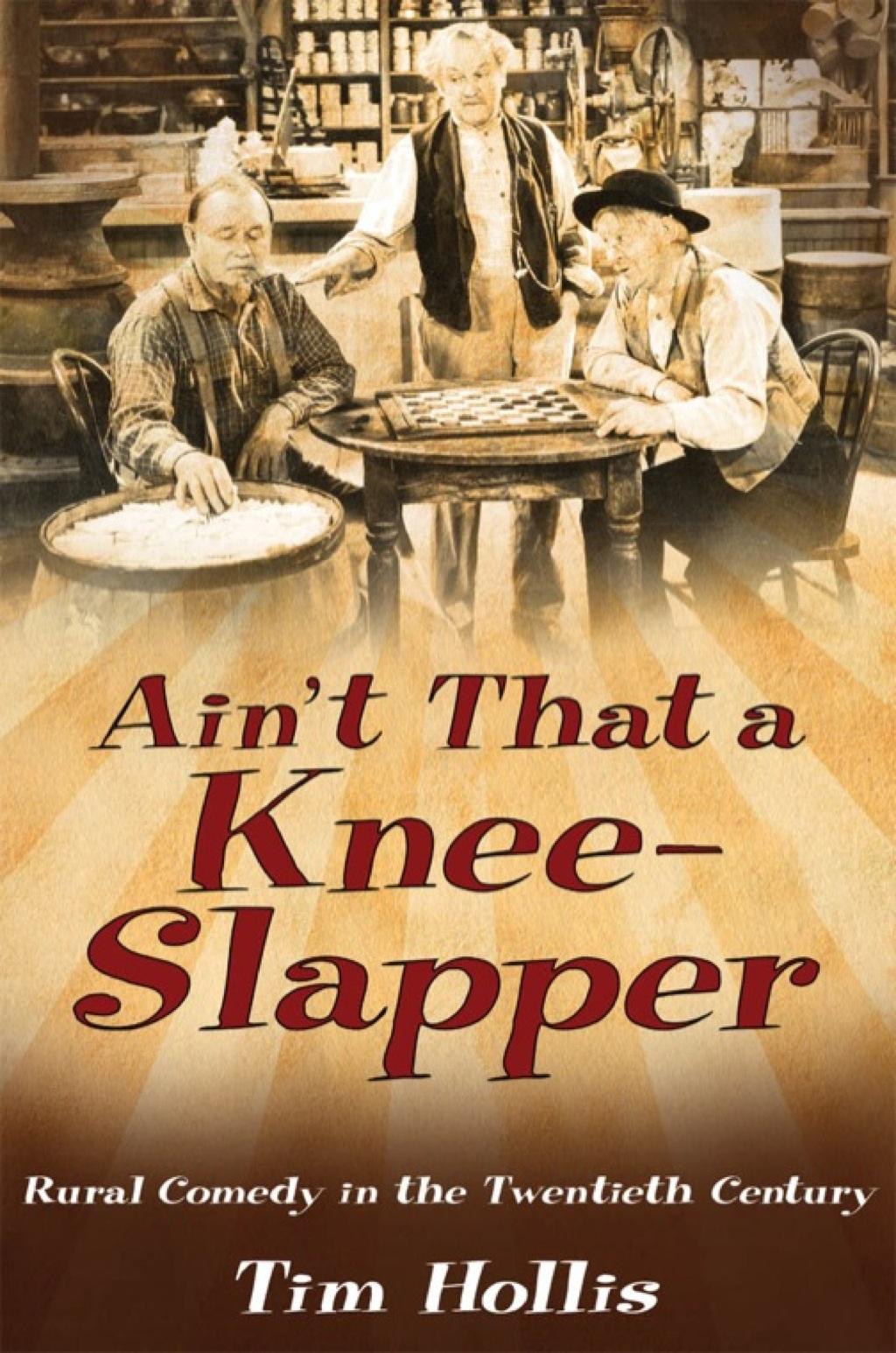 Ain't That a Knee-Slapper (eBook)