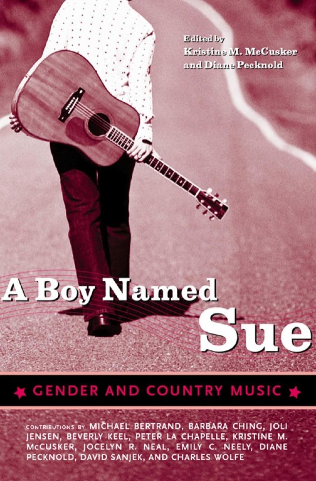 A Boy Named Sue (eBook)