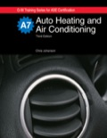 Auto Heating and Air Conditioning, A7 9781605250137