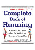 Runner's World Complete Book of Running 9781605292311