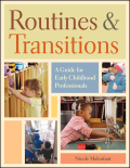 Routines and Transitions 9781605543505