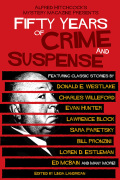 Alfred Hitchcock's Mystery Magazine Presents Fifty Years of Crime and Suspense 9781605988559