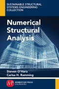Numerical Structural Analysis 9781606504895