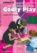 The Complete Guide to Godly Play 9781606741320