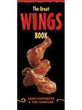 The Great Wings Book 9781607744542