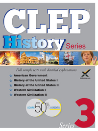 CLEP History Series 2017              by             Sharon A Wynne