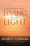 Living in the Light, 25th Anniversary Edition 9781608681136