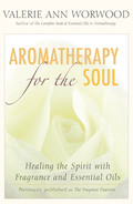 Aromatherapy for the Soul 9781608681976