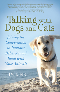 Talking with Dogs and Cats              by             Tim Link
