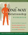The One-Way Relationship Workbook 9781608822058