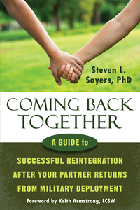 Coming Back Together              by             Steven L. Sayers