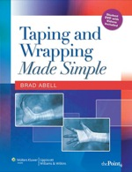"""Taping and Wrapping Made Simple"" (9781609138301)"