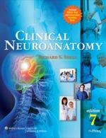 """Clinical Neuroanatomy"" (9781609139384)"