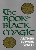 The Book of Black Magic 9781609254278