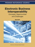 Electronic Business Interoperability 9781609604868