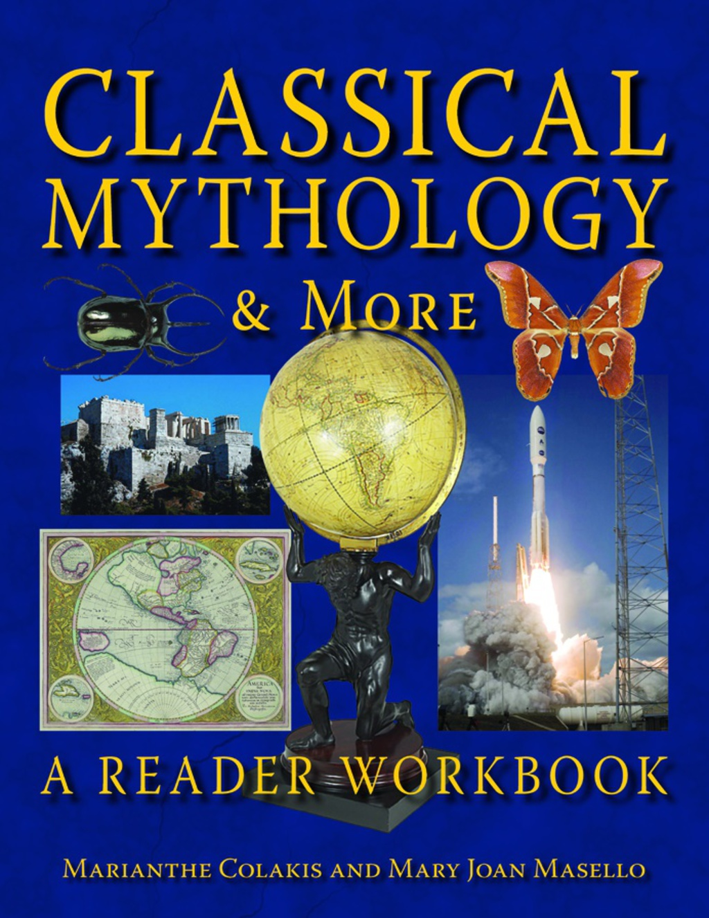 Classical Mythology and More (eBook Rental)