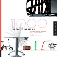 1,000 Product Designs              by             Eric Chan