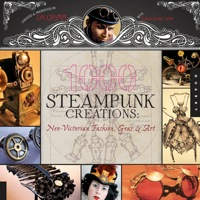 1,000 Steampunk Creations              by             Dr. Grymm; Barbe Saint John