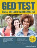 GED Test Skill Builder: Math