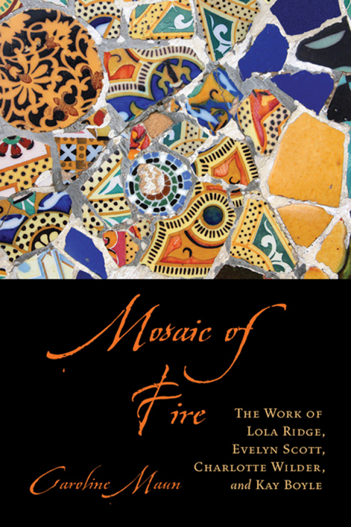 Mosaic of Fire